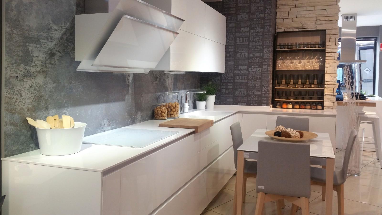 Modelo TECNOLUX de Arrital Cucine