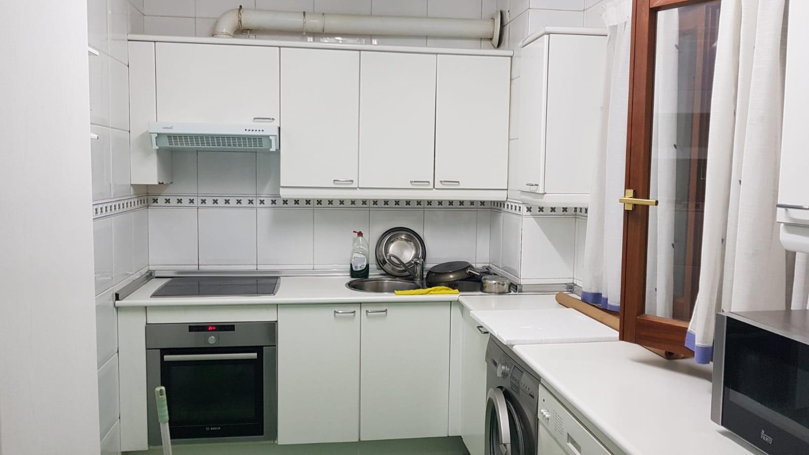 Renovación de cocina en Cuenca
